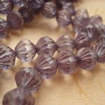 FLUTED FP BEAD