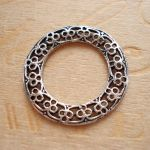 30MM PATTERNED RING