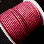 2MM COTTON CORD