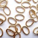 7x5MM OVAL JUMP RING