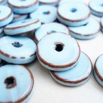 SHABBY 13MM WASHER