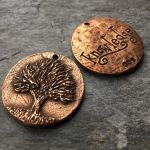 KNOWLEDGE TREE PENDANT