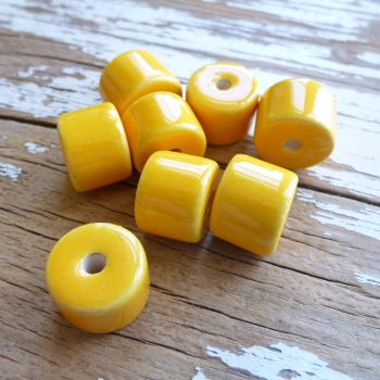 10X13MM BARREL BEAD