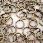 7MM THICK JUMP RING
