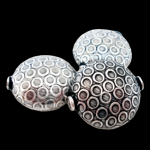 LARGE CUSHION BEAD